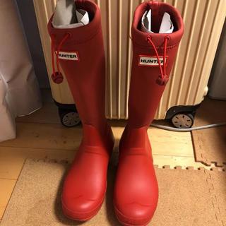 HUNTER - Hantar レインブーツ 長靴