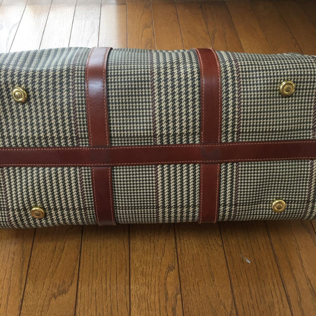 POLO RALPH LAUREN(ポロラルフローレン)のラルフローレン polo ボストンバッグ レディースのバッグ(ボストンバッグ)の商品写真