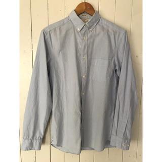 エイチアンドエム(H&M)のH&M ボタンダウンシャツ新品未使用(シャツ)