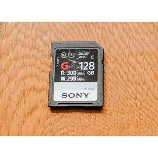 SONY - SF-G128 [128GB] (海外版)