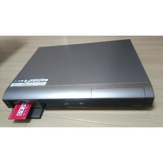 アクオス(AQUOS)のAQUOS レコーダー DV-AC82(DVDレコーダー)
