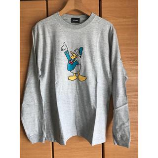 ビームス(BEAMS)のBEAMS Yu Nagaba / ロング スリーブ Tシャツ(Tシャツ/カットソー(七分/長袖))