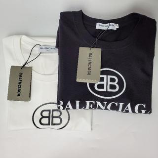 バレンシアガ(Balenciaga)のBALENCIAGA Tシャツ [2枚]※男女兼用(Tシャツ/カットソー(半袖/袖なし))