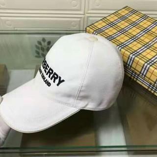 BURBERRY - BURBERRY   キャップ