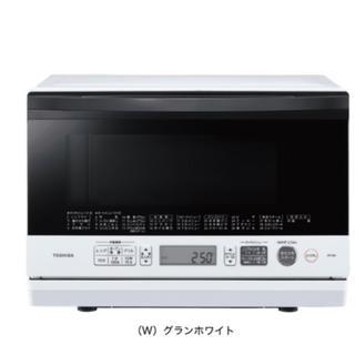 東芝 TOHSIBA スチームオーブンレンジ