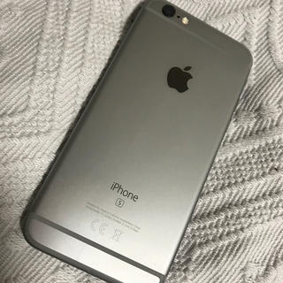 iPhone - iPhone6s 画面割れ