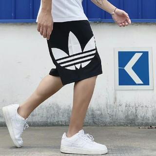 adidas - アディダス 無地 パンツ M/L/XLサイズ
