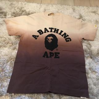A BATHING APE - エイプ