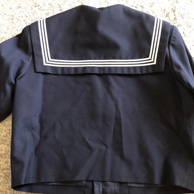 正規品 セーラー服 上 レディースのレディース その他(その他)の商品写真