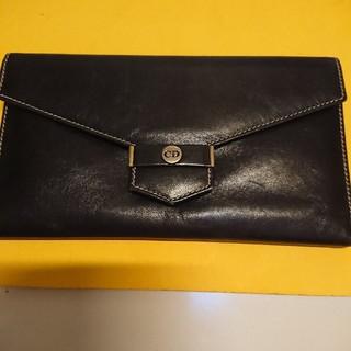 クリスチャンディオール(Christian Dior)の今週限定爆弾セール‼️クリスチャンディオールレザー三つ折り長財布❤️(折り財布)