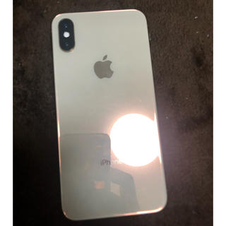 Apple - iPhonexs 256GB SIMフリー