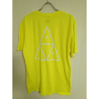 ハフ(HUF)の新品タグ付き Mサイズ HUF Tシャツ(Tシャツ/カットソー(半袖/袖なし))