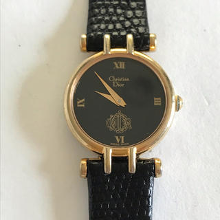 Christian Dior - クリスチャンディオール Christian Dior レディース 腕時計