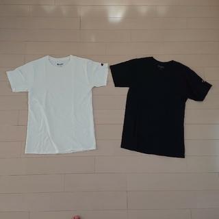 Champion - チャンピオン Tシャツ Sサイズ 二枚セット