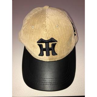 ハンシンタイガース(阪神タイガース)の阪神キャップ帽子(キャップ)