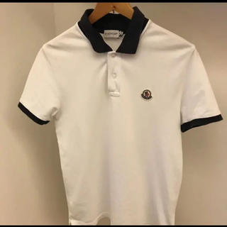 MONCLER - モンクレール MONCLER ポロシャツ