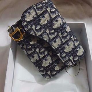 ディオール(Dior)のDior  三つ折り財布(財布)