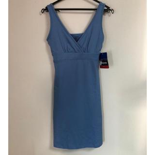 パタゴニア(patagonia)の新品 パタゴニア ドレス ワンピース               ノースフェイス(ひざ丈ワンピース)