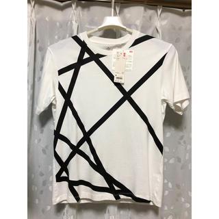 UNIQLO - UNIQLO SPRZ NY コラボTシャツ (M)新品未使用