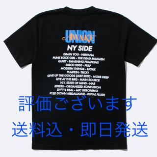 Supreme - Union Awake NY Cassette Mixtape Black M