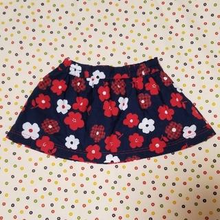 ファミリア(familiar)のファミリア スカート 80(スカート)