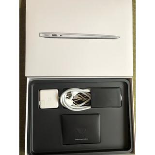 Apple - さとうさん様専用Mac bookAir8GB 13inch Early2015)