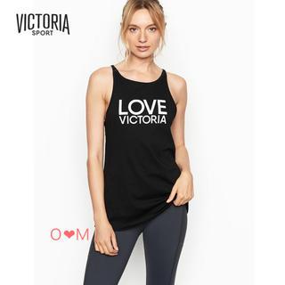 ヴィクトリアズシークレット(Victoria's Secret)のVICTORIA SPORT  タンクトップ(タンクトップ)