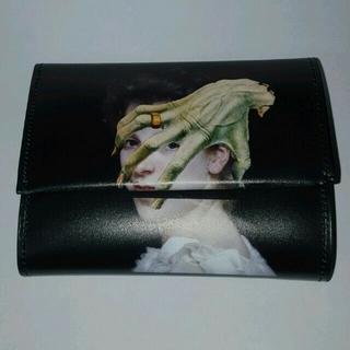 アンダーカバー(UNDERCOVER)のアンダーカバー 三つ折財布(折り財布)