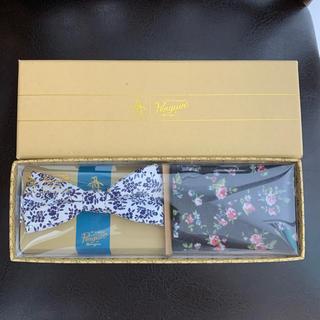 マンシングウェア(Munsingwear)の価格変更致しました!正規品! penguin タイ&チーフセット(ネクタイ)