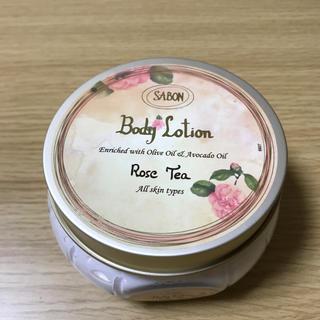サボン(SABON)のサボン ボディローション(ボディローション/ミルク)