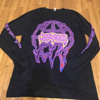 アメリカンアパレル(American Apparel)のAmerican Apparel ロンT(Tシャツ/カットソー(七分/長袖))