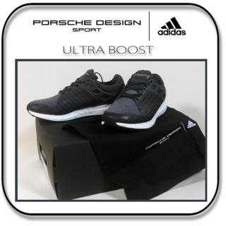 ポルシェデザイン(Porsche Design)のポルシェデザイン ウルトラブースト adidas US7.5 / 25.5cm(スニーカー)