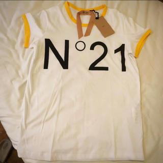 ヌメロヴェンティウーノ Tシャツ 新品・未使用♡size38お値下げ