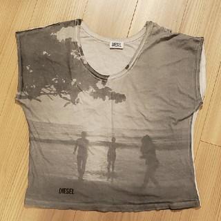 ディーゼル(DIESEL)のDIESEL Tシャツ トップス ディーゼル(Tシャツ(半袖/袖なし))