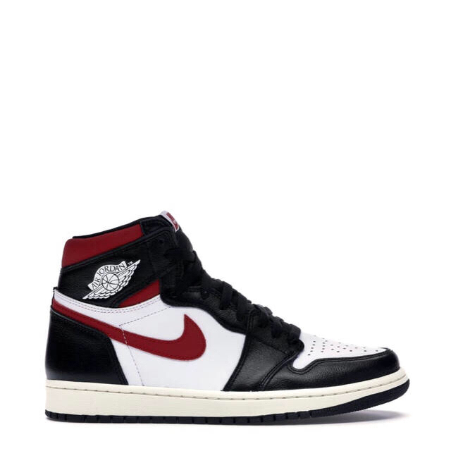 classic shoes famous brand pretty cool NIKE - NIKE AIR JORDAN 1 HIGH GYM RED ナイキ ジョーダンの通販 by ...