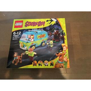 Lego - レゴ 75902 Scooby Car 新品未開封品