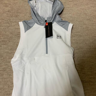 UNDER ARMOUR - 新品80%OFF★UNDER ARMOUR パーカー★定価8,640円
