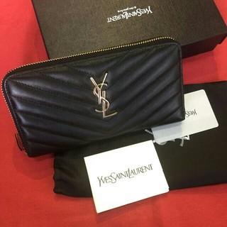 イヴサンローランボーテ(Yves Saint Laurent Beaute)のYSL Yves Saint laurent YSL長財布 (長財布)