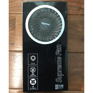 ラスト① シュプリーム 風 扇風機 ハンディファン(扇風機)