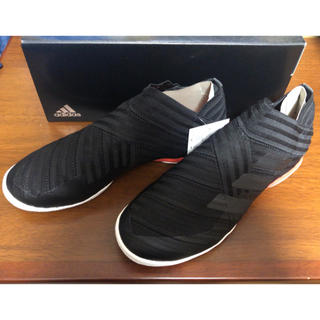 adidas - アディダス ネメシス18+ フットサルシューズ