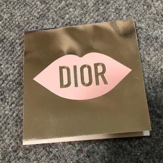 ディオール(Dior)のDior リップマキシマイザー  など【試供品】(リップグロス)