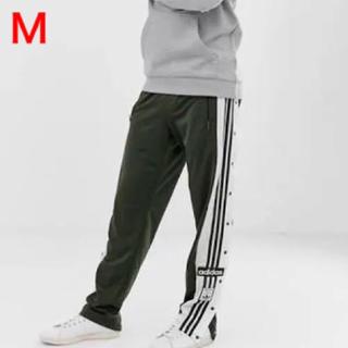 adidas - Adibreak アディダス オリジナルス ポッパー ジョガーパンツ カーキ M