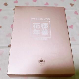 防弾少年団(BTS) - ☆*° BTS 花様年華 オンステ 韓国 DVD