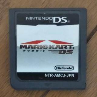 ニンテンドーDS - マリオカート DS