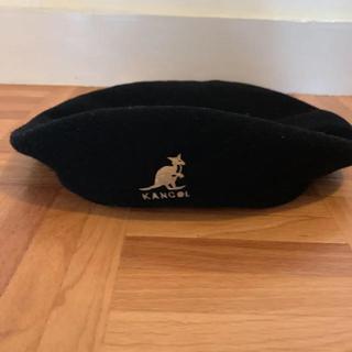 カンゴール(KANGOL)のカンゴール  ハンチング キャップ(ハンチング/ベレー帽)