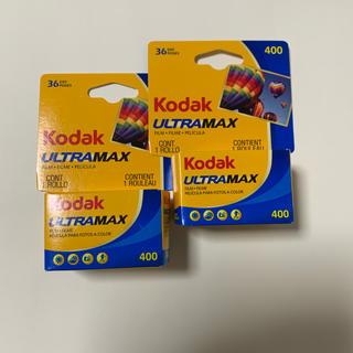 Kodak Ultramax400(36枚撮り)