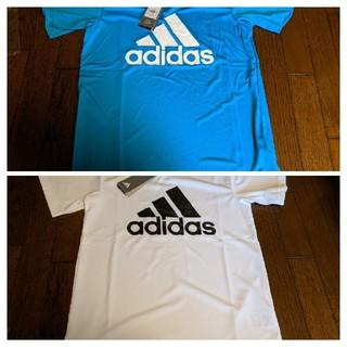 アディダス Tシャツ Mサイズ 新品タグ付き