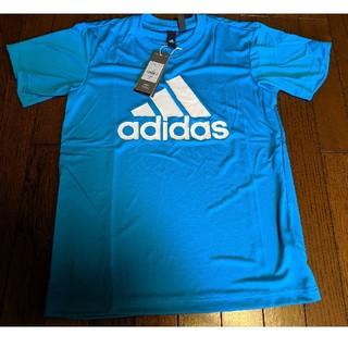アディダス Tシャツ Lサイズ 新品タグ付き