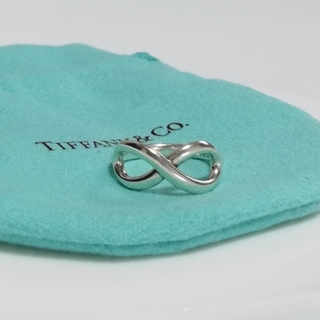 ティファニー(Tiffany & Co.)のティファニー インフィニティリング(リング(指輪))