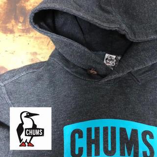CHUMS - CHUMS パーカー